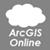 ArcGIS Online CSIS 繧ョ繝」繝ゥ繝ェ繝シ